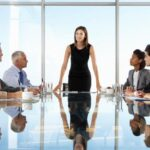 Publicação ACEGIS «Equilíbrio de Género nos Conselhos de Administração: as Empresas do PSI 20»