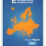 Relatório Anual Trabalho da EQUINET 2013   Igualdade e Não Discriminação
