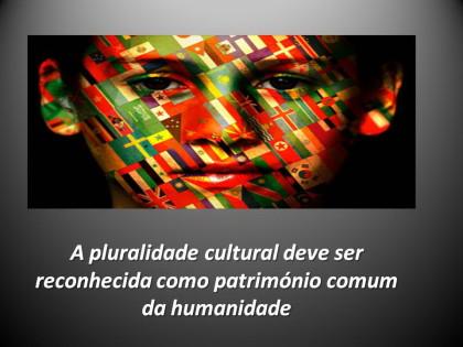 Dia Mundial da Diversidade Cultural | 21 maio