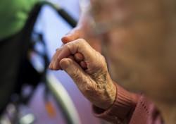 Envelhecimento da população: um dos maiores desafios da Europa