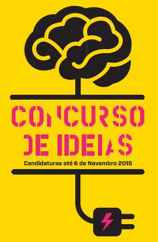 Concurso Ideias ANJE 2015