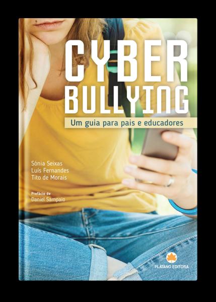cyberbullying- livro