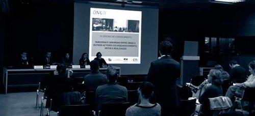 Formação Internacional de Quadros de ONGD_ACEGIS