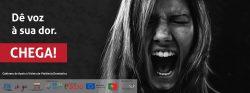 Projeto CHEGA: Contra a Violência no Namoro e Intervenção na Violência Doméstica
