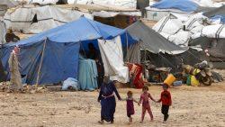 Número de refugiados atinge recorde de 65,6 milhões, segundo a ONU