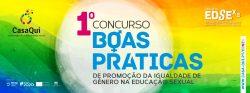 Concurso de Boas Práticas de Promoção da Igualdade de Género na Educação Sexual