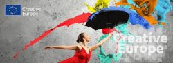Abertura de candidaturas ao Programa Europa Criativa