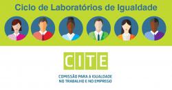 2.ª Edição do Ciclo de Laboratórios de Igualdade