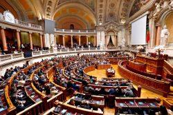Organizações exigem ao parlamento alteração da lei da paridade