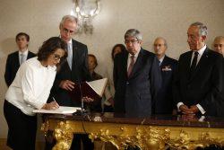 Rosa Lopes Monteiro – Nova Secretária de Estado para a Cidadania e a Igualdade