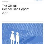 The Global Gender Gap Report 2016