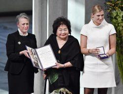 Prémio Nobel da Paz foi entregue à Campanha Internacional para a Abolição de Armas Nucleares