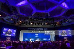 Fórum Económico Mundial: 7 mulheres vão liderar a cimeira de Davos