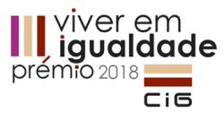 Prémio Viver em Igualdade 2018/2019