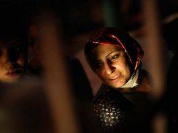 Síria. Mulheres forçadas a trocar sexo por ajuda humanitária