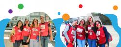 Operação Nariz Vermelho está a recrutar para a campanha Face to Face em Lisboa, Porto e Braga