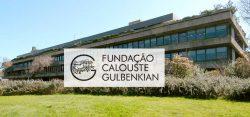 Estão abertas candidaturas para as Bolsas Gulbenkian Mais