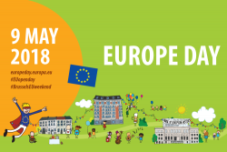 Dia da Europa – Desafios no Ano Europeu do Património Cultural
