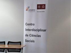 II Curso de Formação Avançada | Género, Orientação Sexual e Desigualdades