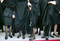 Estudo: 94,1% das universitárias de Coimbra vítimas assédio sexual