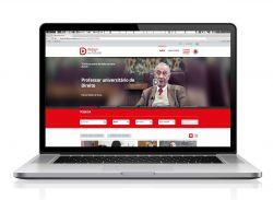 Design the Future, a plataforma que ajudar a desenhar teu futuro profissional