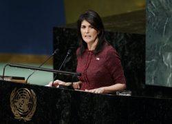 Estados Unidos abandonam Conselho de Direitos Humanos da ONU