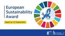 Prémio Europeu de Desenvolvimento Sustentável