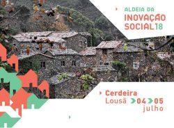 Cerdeira – A primeira Aldeia da Inovação Social