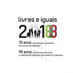 """Concurso: """"Livres e Iguais: Escolas pelos Direitos Humanos"""""""