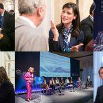 Portugal acolhe a 4ª Conferência «Women4Mediterranean»