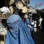Afeganistão. Crianças vendidas como esposas por dois euros