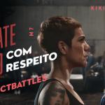 Campanha #RespectBattles da APAV: Contra a Discriminação