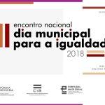 Encontro Nacional do Dia Municipal para a Igualdade