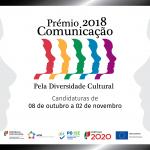 """ACM promove o Prémio de Comunicação """"Pela Diversidade Cultural"""""""