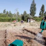 As mulheres rurais representam mais de um terço da população mundial