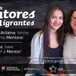 Programa de Mentores para Migrantes