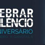 2º Aniversário da Quebrar o Silêncio | 18 de janeiro, Lisboa