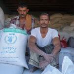 """Iémen. Alimentos que dariam para alimentar 3,7 milhões de pessoas correm o """"risco de apodrecer"""""""